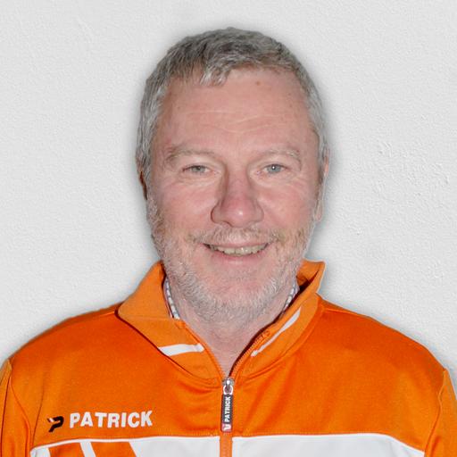 Patrick Sohier